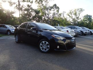 2015 Toyota Corolla S SEFFNER, Florida 7