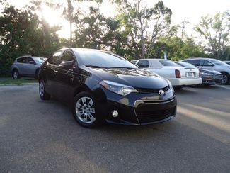2015 Toyota Corolla S SEFFNER, Florida 8