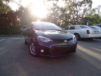 2015 Toyota Corolla S SEFFNER, Florida 9