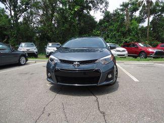 2015 Toyota Corolla S Plus SEFFNER, Florida