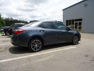 2015 Toyota Corolla S Plus SEFFNER, Florida 12