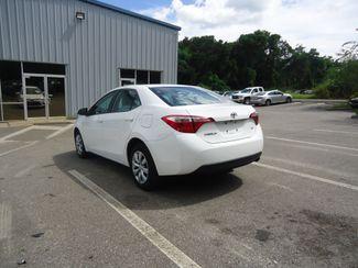 2015 Toyota Corolla LE SEFFNER, Florida 11