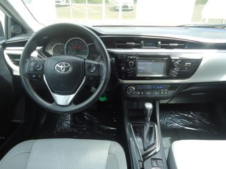 2015 Toyota Corolla LE SEFFNER, Florida 19