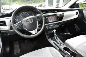 2015 Toyota Corolla LE Plus Waterbury, Connecticut 11