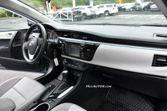 2015 Toyota Corolla LE Plus Waterbury, Connecticut 16