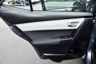 2015 Toyota Corolla LE Plus Waterbury, Connecticut 20