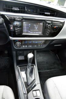 2015 Toyota Corolla LE Plus Waterbury, Connecticut 24