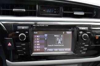 2015 Toyota Corolla LE Plus Waterbury, Connecticut 25