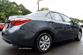 2015 Toyota Corolla LE Plus Waterbury, Connecticut 4