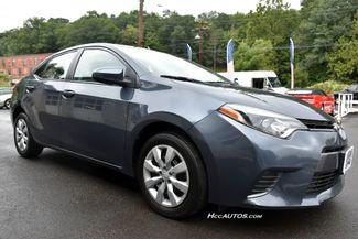 2015 Toyota Corolla LE Plus Waterbury, Connecticut 6