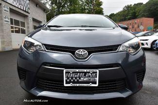 2015 Toyota Corolla LE Plus Waterbury, Connecticut 7