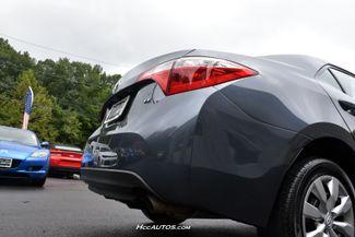 2015 Toyota Corolla LE Plus Waterbury, Connecticut 9