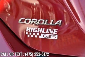 2015 Toyota Corolla LE Premium Waterbury, Connecticut 9