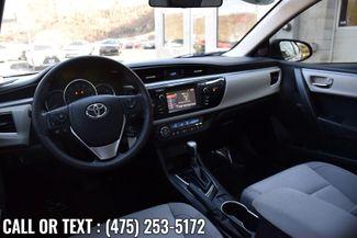 2015 Toyota Corolla LE Premium Waterbury, Connecticut 11