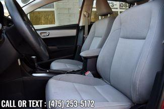 2015 Toyota Corolla LE Premium Waterbury, Connecticut 12