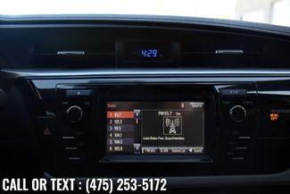 2015 Toyota Corolla LE Premium Waterbury, Connecticut 21