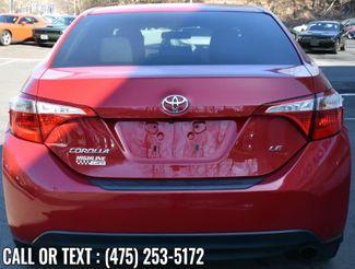 2015 Toyota Corolla LE Premium Waterbury, Connecticut 3