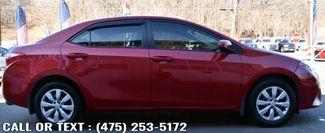 2015 Toyota Corolla LE Premium Waterbury, Connecticut 5