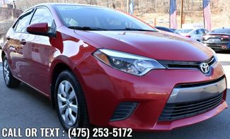 2015 Toyota Corolla LE Premium Waterbury, Connecticut 6