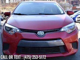 2015 Toyota Corolla LE Premium Waterbury, Connecticut 7