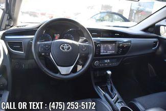2015 Toyota Corolla S Plus Waterbury, Connecticut 12
