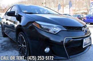 2015 Toyota Corolla S Plus Waterbury, Connecticut 6