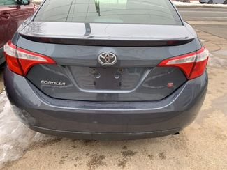 2015 Toyota Corolla LE  city MA  Baron Auto Sales  in West Springfield, MA