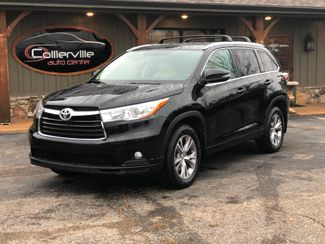 2015 Toyota Highlander XLE in Collierville, TN 38107