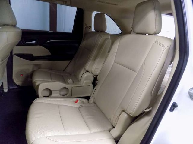 2015 Toyota Highlander Limited in Gonzales, Louisiana 70737