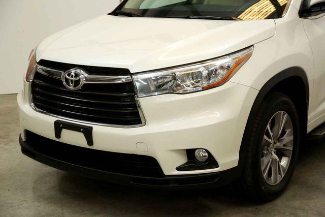 2015 Toyota Highlander XLE Houston, Texas 6