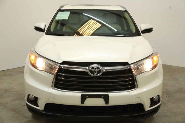2015 Toyota Highlander XLE Houston, Texas 5