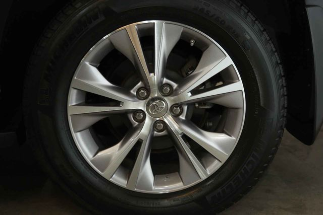 2015 Toyota Highlander XLE Houston, Texas 12