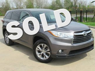 2015 Toyota Highlander LE  | Houston, TX | American Auto Centers in Houston TX