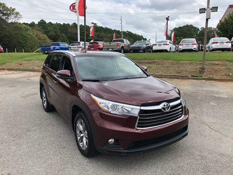 2015 Toyota Highlander XLE   Huntsville, Alabama   Landers Mclarty DCJ & Subaru in Huntsville, Alabama