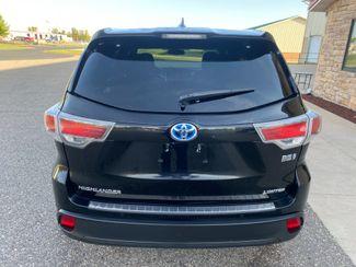 2015 Toyota Highlander Hybrid Limited Farmington, MN 2