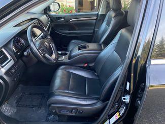2015 Toyota Highlander Hybrid Limited Farmington, MN 5