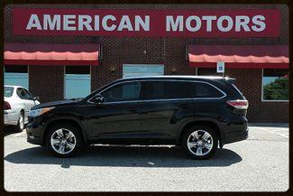 2015 Toyota Highlander Limited | Jackson, TN | American Motors in Jackson TN