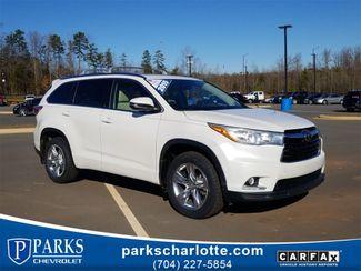 2015 Toyota Highlander Limited in Kernersville, NC 27284