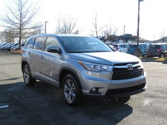 2015 Toyota Highlander XLE in Kernersville, NC 27284
