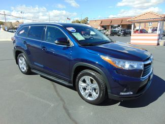 2015 Toyota Highlander Limited in Kingman Arizona, 86401