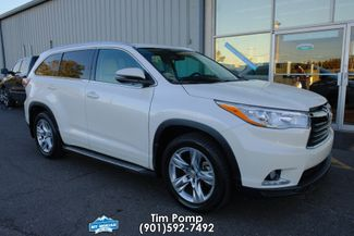 2015 Toyota Highlander Limited in Memphis, Tennessee 38115