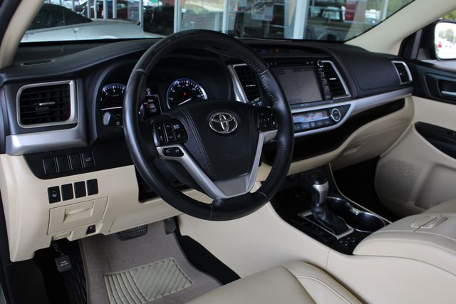 2015 Toyota Highlander XLE AWD Mooresville , NC 31