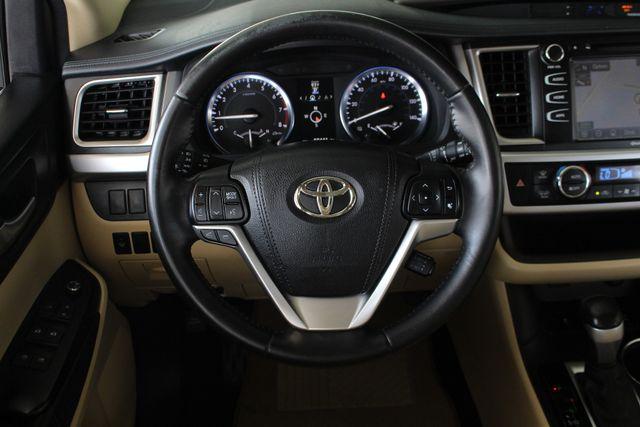 2015 Toyota Highlander XLE AWD Mooresville , NC 6