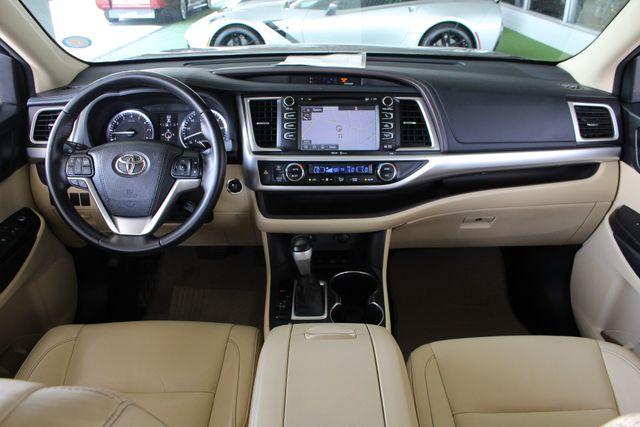 2015 Toyota Highlander XLE AWD Mooresville , NC 29