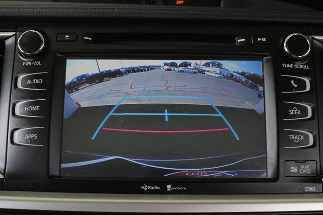2015 Toyota Highlander XLE AWD Mooresville , NC 34