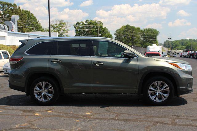 2015 Toyota Highlander XLE AWD Mooresville , NC 15