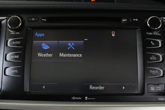 2015 Toyota Highlander XLE AWD Mooresville , NC 36