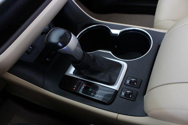 2015 Toyota Highlander XLE AWD Mooresville , NC 39