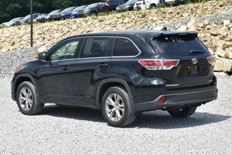 2015 Toyota Highlander LE Naugatuck, Connecticut 2