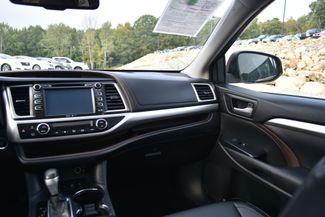 2015 Toyota Highlander XLE Naugatuck, Connecticut 17